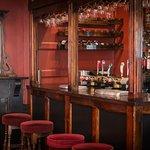 Bar in The Den
