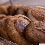 home made bio bread