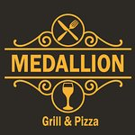 """Cafe Medallion """"Grill & Pizza"""""""