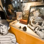 Foto di Dearly Departed Tours and Artifact Museum