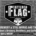 Your full service Brewery, Distillery, Coffee Shop, and Brew Pub!