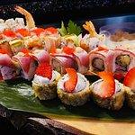 sushi misti