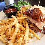 The Big Memphis Sandwich