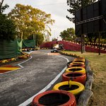 Formula X Karting Center - Costanera Family - Córdoba / Carlos Paz