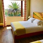 Ilalo Garden Hotel & Restaurant Foto