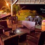 Terrasse Restaurant Maison Péruvienne - Front de Mer - Kourou