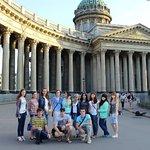 Free Walking Tour in  Saint Petersburg
