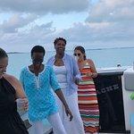 this is fun I tell you...you gatta check it out! Elizabeth Harbor, Exuma Bahamas,