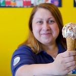 Foto de Fantastic Flavours Ice Cream Parlour