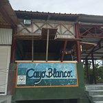 Cayo Blanco Photo