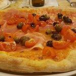 Trattoria Pizzeria Terra Nostra