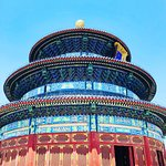 Beijing private tours by SUNFLOWER TOURS CHINA. Best Tour guide Sunflowerli.