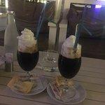 Photo de Pyramid Restaurant & Cafe