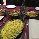 Indian Hut Restaurant Image