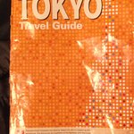 Tokyo guide with wrong information