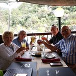 Foto de The Gateway Restaurant and Lodge