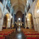 Christ Church Cathedral ภาพถ่าย