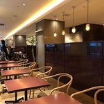 トラジャコーヒー 京阪モール店