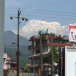 Annapurna Mountains - Nepal