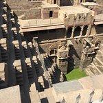 Step Well - Abhaneri - India