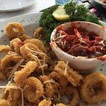 Bilde fra Surf Rider Restaurant