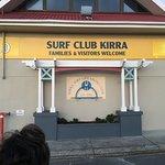 The Surf Club Coolangatta Foto