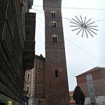 Billede af Torre Troyana