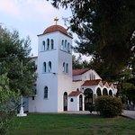 Церковь Иоана Предтечи в Ханиоти