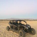 四驱车、沙滩车与越野游览