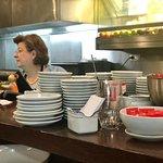 Фотография Cozinha Da Amelia