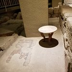 Foto van Herodian Quarter/Wohl Archaeological Museum