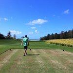 Four Seasons Golf Club Mauritius at Anahita Foto