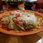 Burrito chef special