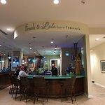 Foto van Frank and Lola Love Pensacola Cafe