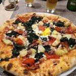 Foto van Pizzeria Le Panche