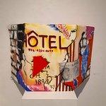 Rebecca DuBois - Aged City