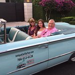 Cool Things to do in Miami Classic Convertible Tour