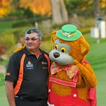 Golfathon 2018 in October