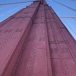 金门大桥照片