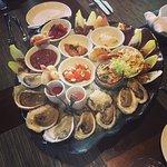 Foto de Canoe Restaurant & Bar