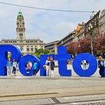 Porto City Hall照片