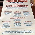 Tusker House Restaurant ภาพถ่าย