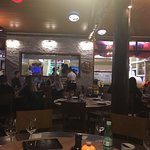 VIC's Bar e Restaurante รูปภาพ