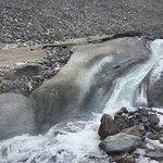 Columbia Icefield Glacier Adventure ภาพถ่าย