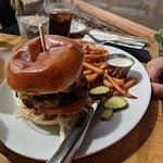 D'River Burger