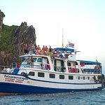 Similan Diving Safaris