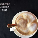 Photo of Cafe Faberge Museum
