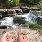Aysgarth Falls ภาพถ่าย
