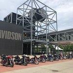Photo of Harley-Davidson Museum