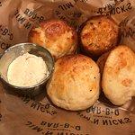 Heaven in a basket!